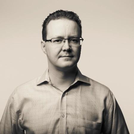 Damien Petty