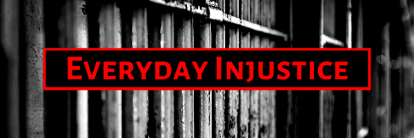 Everyday Injustice logo