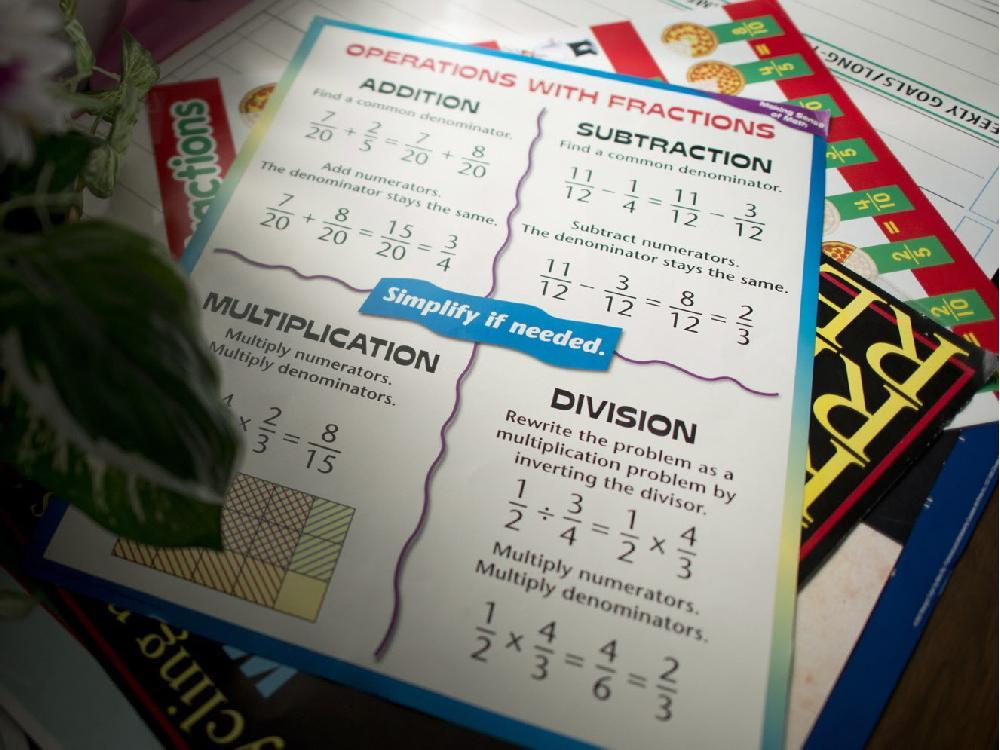 The traditional math curriculum has been gutted of time-tested techniques emphasizing the memorization of timetables and other math facts, says Donna Trimble.