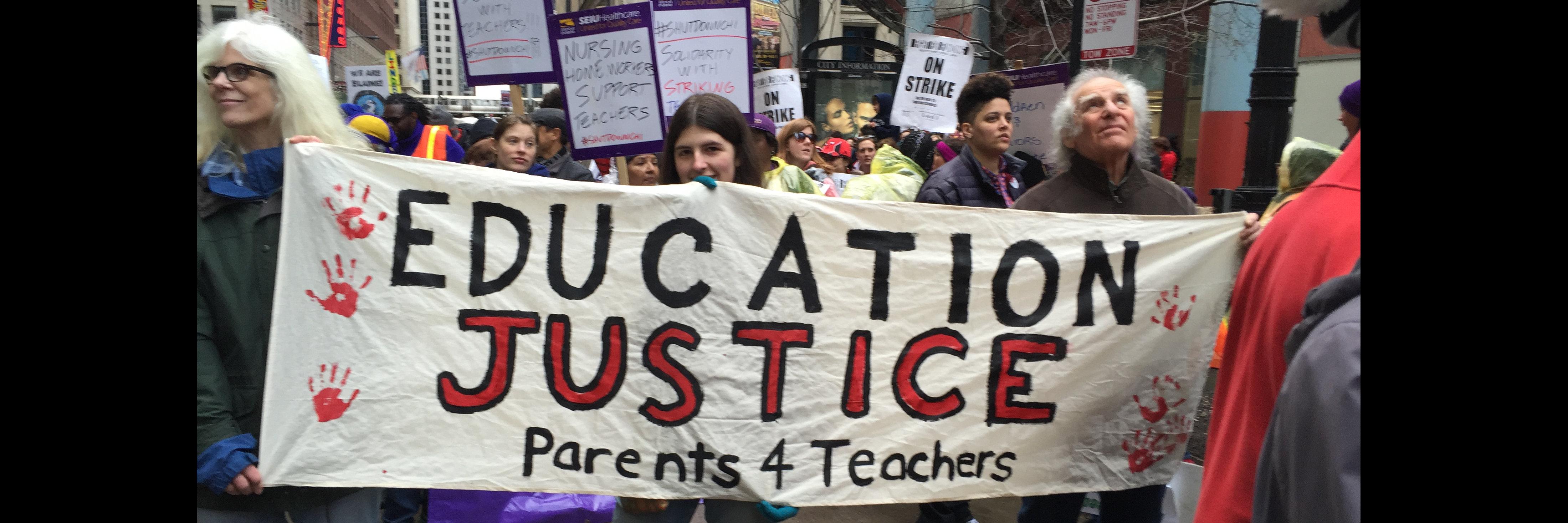 Parents 4 Teachers - Home