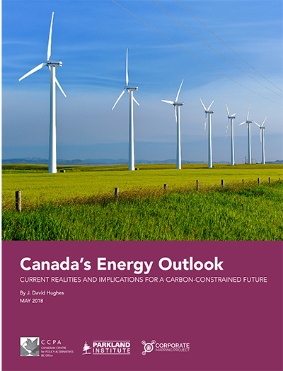 Canada's Energy Outlook