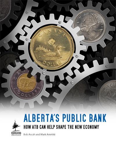 Alberta's Public Bank