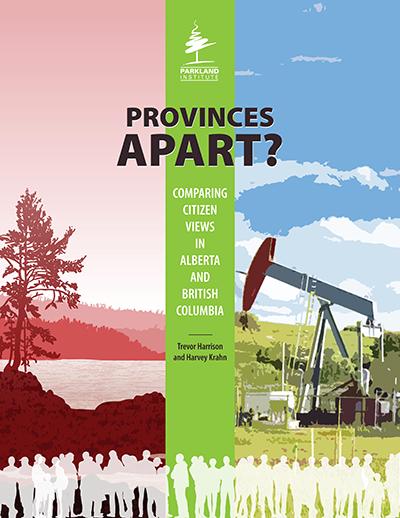 Provinces Apart