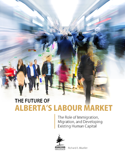 The Future of Alberta's Labour Market
