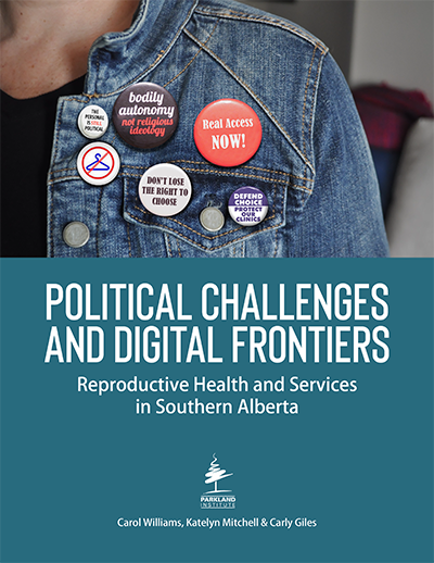 Political Challenges and Digital Frontiers