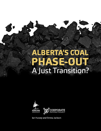 Alberta's Coal Phase-Out: A Just Transition?
