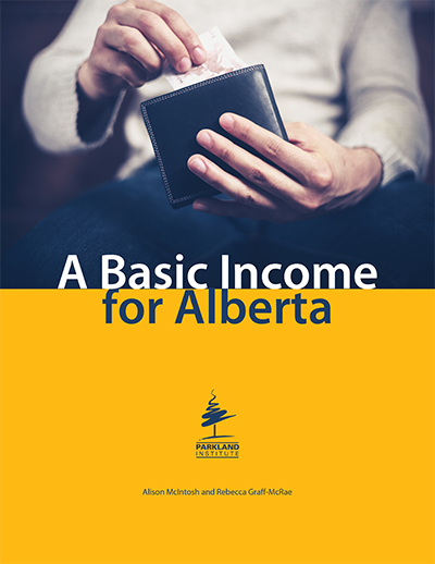 A Basic Income for Alberta