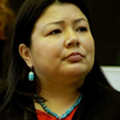 Janice A. Makokis