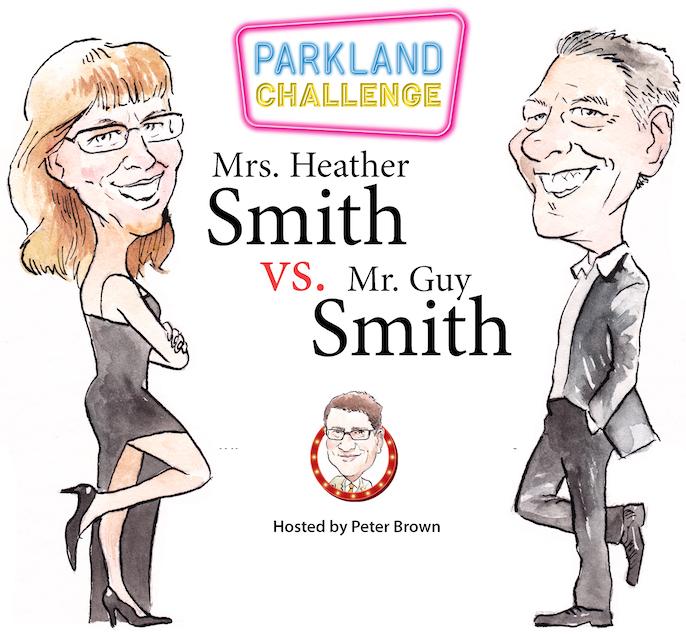 Parkland @ 25: Smith vs Smith