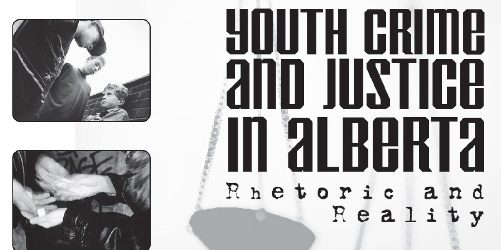 Essay on youth criminal justice act