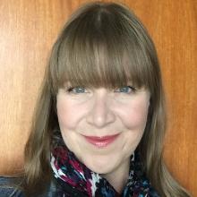 Kelly Dowdell