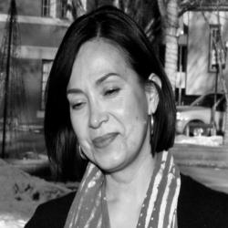Isabel Altamirano-Jiménez