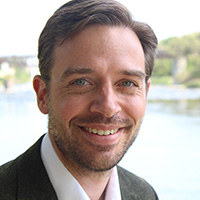 Jeremy Schmidt