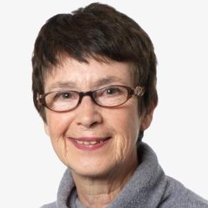 Gillian Steward