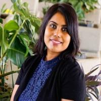 Shahina Parvin