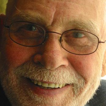 Hugh McCullum