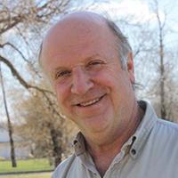 Allan Bolstad