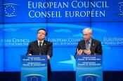 Barroso and Van Rompuy