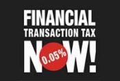 Financial Transactions Tax (FTT)