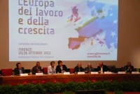 European Conference, Florence