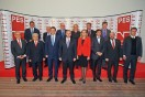 PES Prime Ministers and Deputy Prime-Ministers family photo