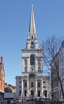 Christ Church Spittalfields