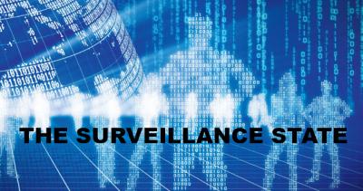 Constant surveillance to thwart opposition