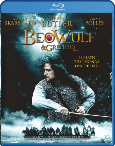Beowulf and Grendel film poster
