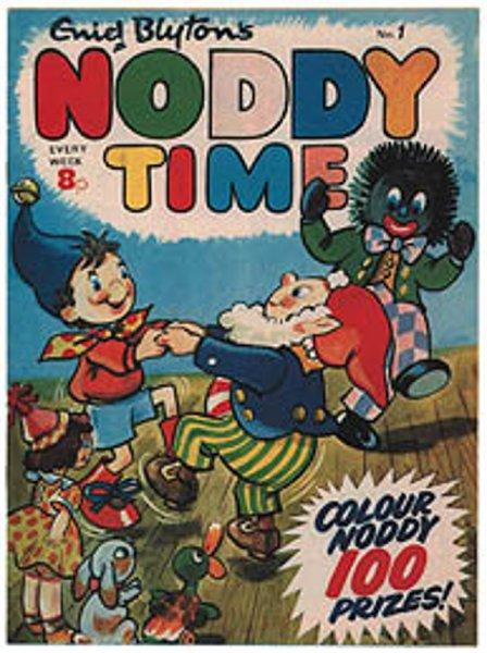 Enid Blyton's Noddy