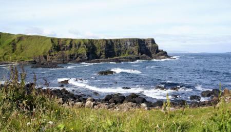 Ireland's Atlantic coast