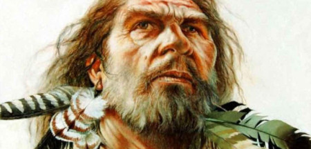 Neanderthal ancestor