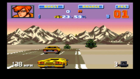 Blast from the past 16 bit gaming