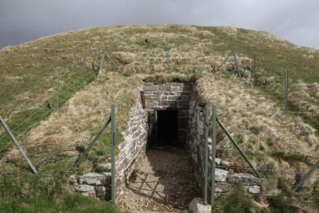 Maes Howe cairn
