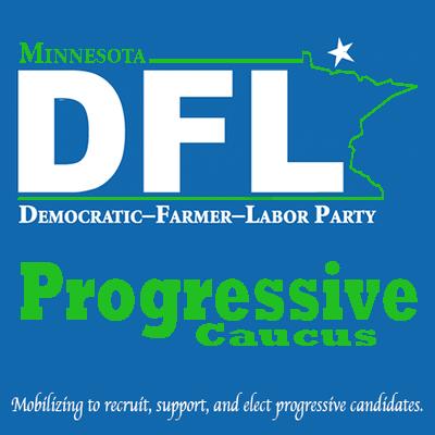 Progressive caucus endorsement