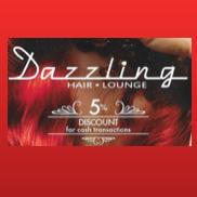 Dazzling Hair Lounge