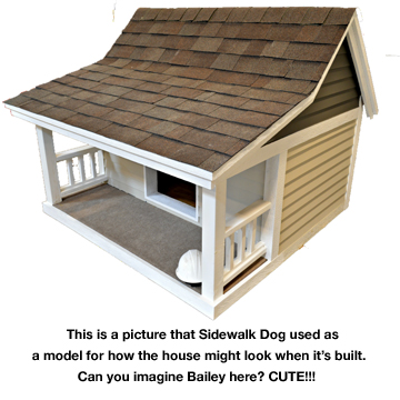 Ultimate Dog House
