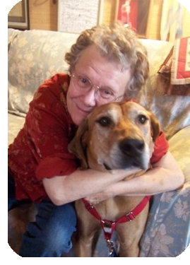 Service dogs help caregivers, too