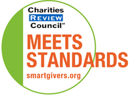 Charities Review Council, Meets Standards