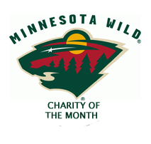 Thank you for letting us use your logo for promotion, MN Wild!