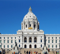 MN Capitol passes new service dog law