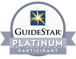 Guidestar Exchange Platinum Participant