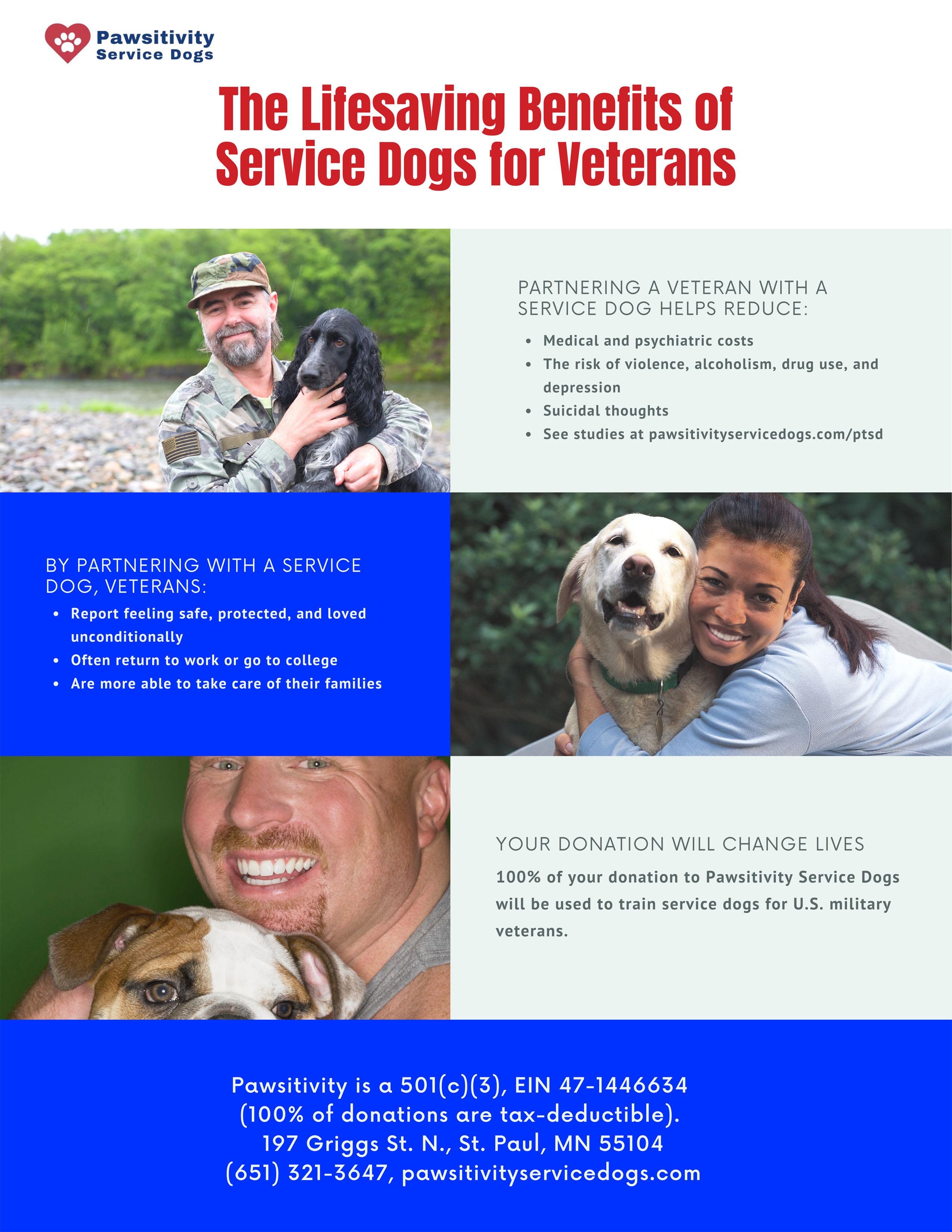 Veterans flyer poster brochure