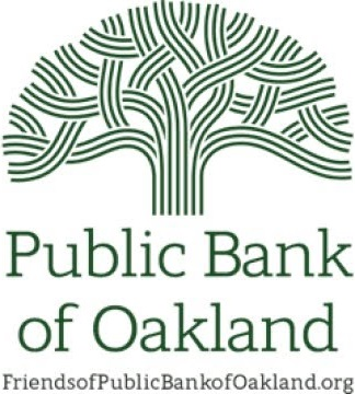 Oakland - Authorizing a Public Bank Feasibility Study @ Oakland City Hall | Oakland | California | United States