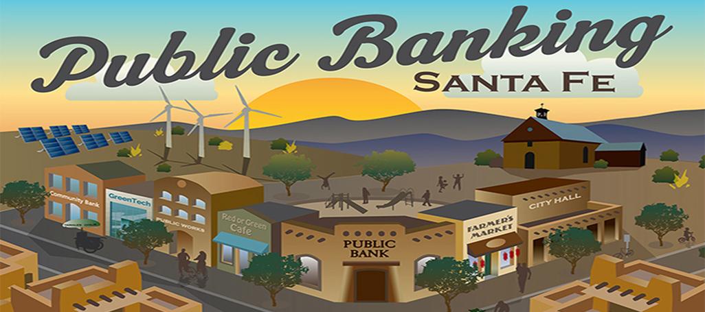Santa Fe Public Banking