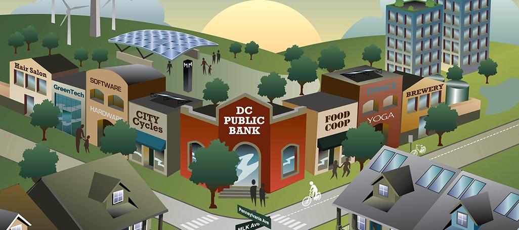 D.C. Public Banking Center