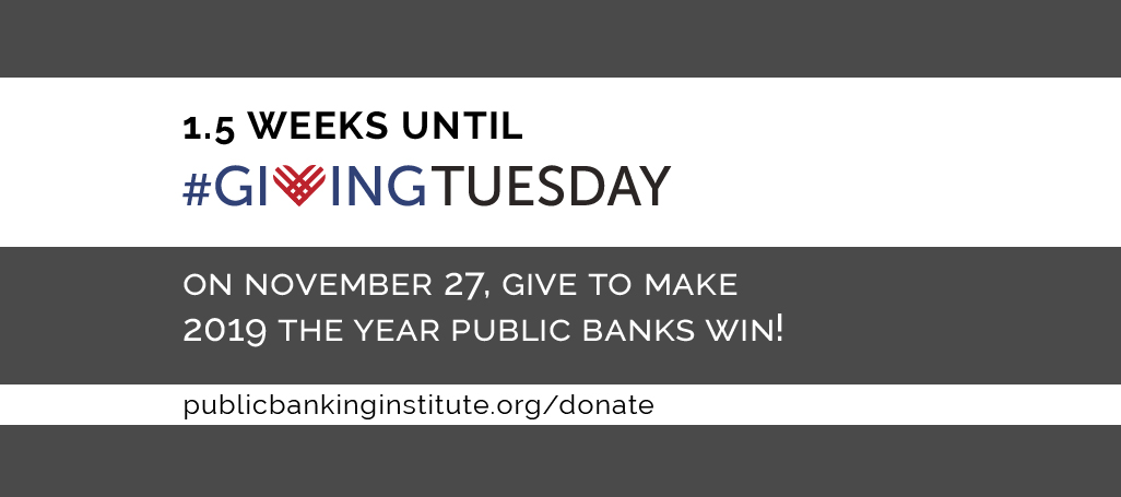 #GivingTuesday campaign 1