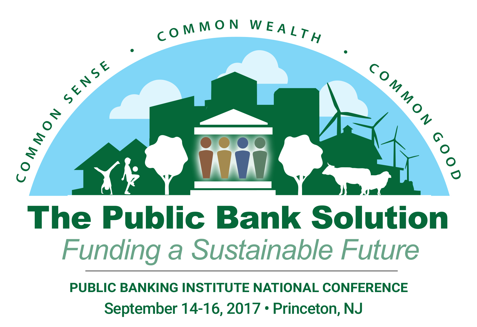 The Public Bank Solution: Funding a Sustainable Future