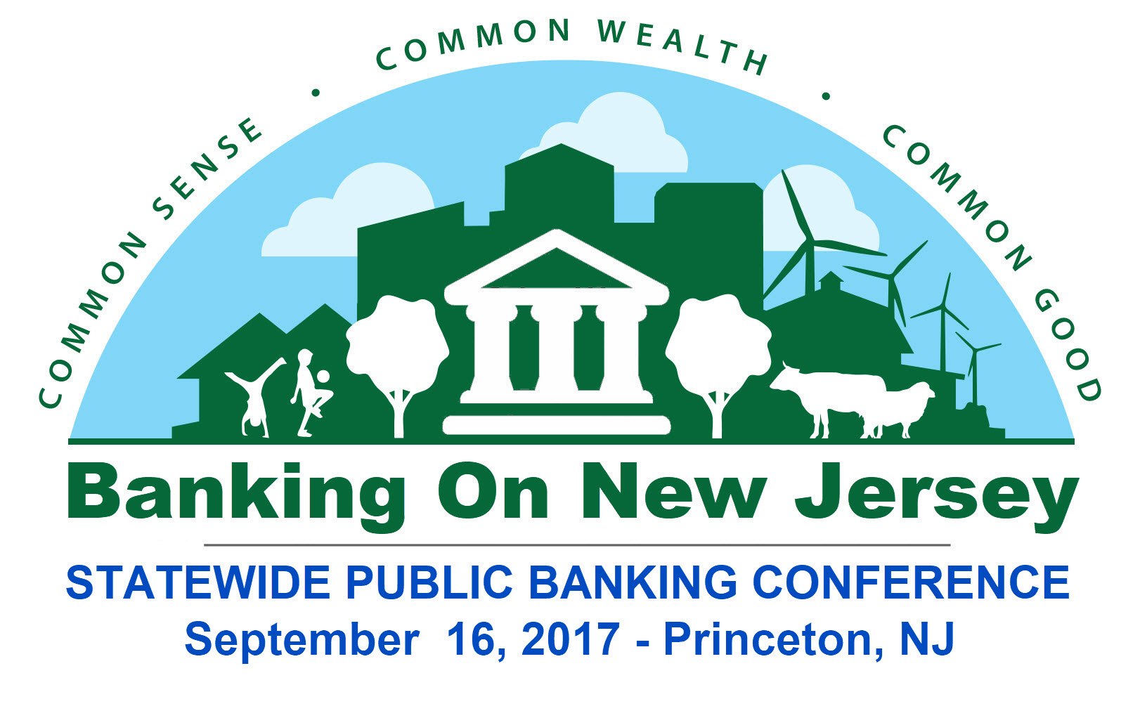 Banking on New Jersey Statewide Public Banking Conference