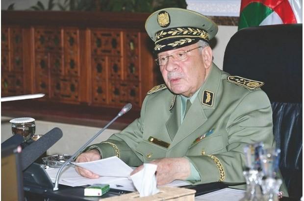 Algérie : un nouveau coup de force contre la volonté populaire dans POLITIQUE