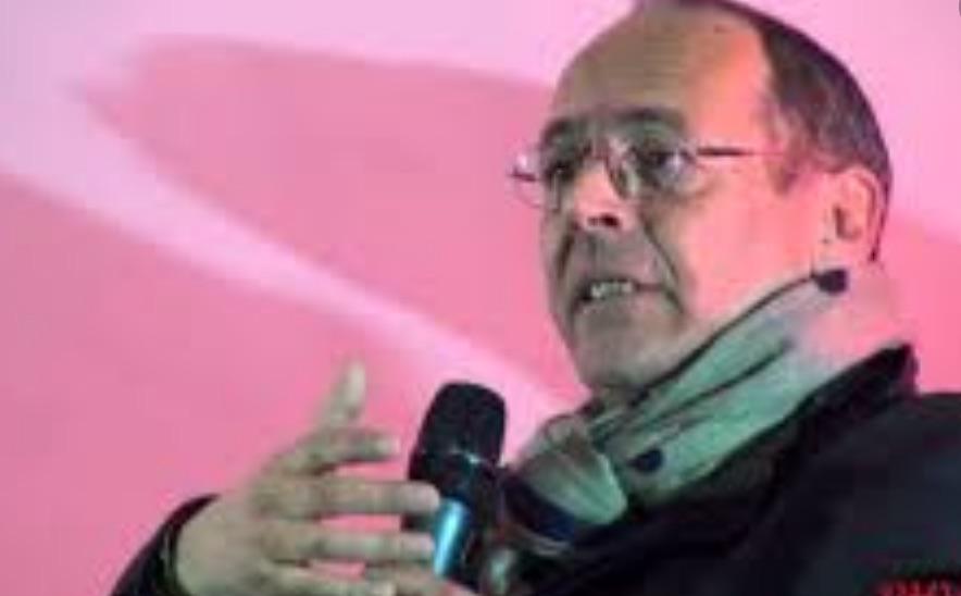 La disparition de Bernard Stiegler est une terrible perte (Fabien Roussel - PCF) dans POLITIQUE